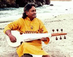 Pandit Vikash Maharaj