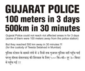 Gujrat Police