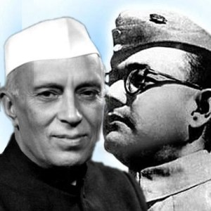 Nehru and Subhash
