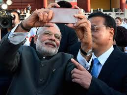 Modi and Premiere Li