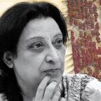 Fahmida Riaz
