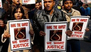 Protestors-want-capital-punishment-for-rapists-Saurabh-Das-AP