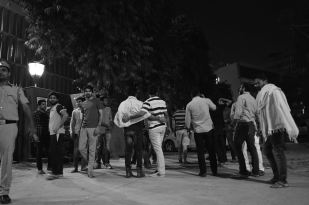 ABVP-launches-attack-on-student-movement