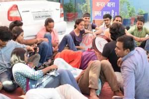 OccupyUGC-Protest-Bhalaswa-2