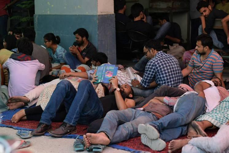 OccupyUGC-Protest-Bhalaswa-6